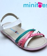 Trends Of Kids Shoes 2014 For Eid  0016