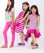 Trends Of Kids Shoes 2014 For Eid  0021