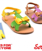Trends Of Kids Shoes 2014 For Eid  003