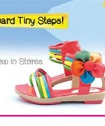 Trends Of Kids Shoes 2014 For Eid  007