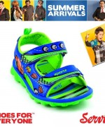Trends Of Kids Shoes 2014 For Eid  009