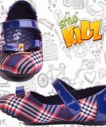 Trends Of Kids Shoes 2014 For Eid  012