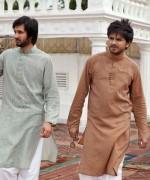 Trends Of Men Kurtas For Eid Ul Fitr 0012