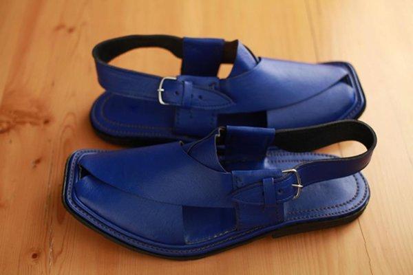Trends Of Men Sandals For Eid 2014 005