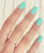 Trends Of Midi Rings For Women 0010