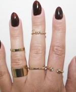 Trends Of Midi Rings For Women 0015