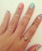 Trends Of Midi Rings For Women 0016