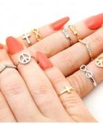 Trends Of Midi Rings For Women 002