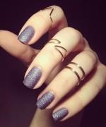 Trends Of Midi Rings For Women 006