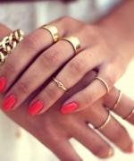 Trends Of Midi Rings For Women 008