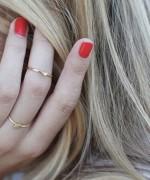 Trends Of Midi Rings For Women 009