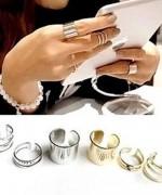 Trends Of Midi Rings For Women003