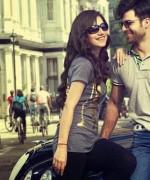 Trends Of Western Wear Dresses For Eid 0011