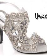 Unze Eid Footwear Collection 2014 For Women 001