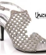 Unze Eid Footwear Collection 2014 For Women 0013