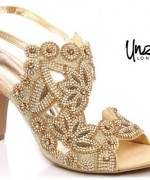 Unze Eid Footwear Collection 2014 For Women 0014