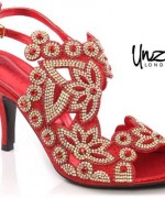 Unze Eid Footwear Collection 2014 For Women 0015