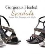 Unze Eid Footwear Collection 2014 For Women 0016