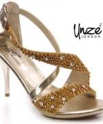 Unze Eid Footwear Collection 2014 For Women 0018