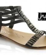 Unze Eid Footwear Collection 2014 For Women 002