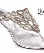 Unze Eid Footwear Collection 2014 For Women 0020