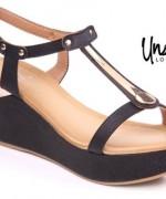 Unze Eid Footwear Collection 2014 For Women 003
