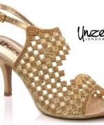 Unze Eid Footwear Collection 2014 For Women 005