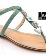 Unze Eid Footwear Collection 2014 For Women