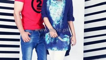Urban Studio Eid Dresses 2014 For Boys and Girls 3