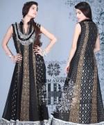 Vasim Asghar Eid Dresses 2014 For Women 5