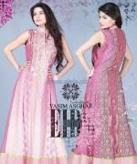 Vasim Asghar Eid Dresses 2014 For Women 6
