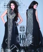 Vasim Asghar Eid Dresses 2014 For Women 7