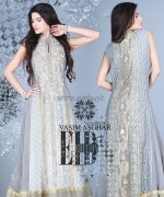 Vasim Asghar Eid Dresses 2014 For Women 8