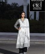 Warda Designer Eid Dresses 2014 For Girls 1
