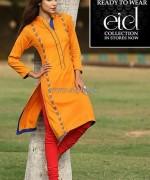 Warda Designer Eid Dresses 2014 For Women 3