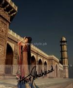 Aisha Imran Bridal Dresses 2014 For Girls 1