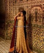 Aisha Imran Bridal Dresses 2014 For Girls 3
