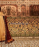 Aisha Imran Bridal Dresses 2014 For Girls 4