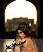 Aisha Imran Bridal Dresses 2014 For Girls 5