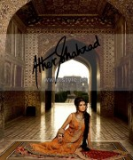 Aisha Imran Bridal Dresses 2014 For Women 6