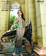 Al-Karam Textile Mid Summer Dresses 2014 For Girls 5