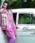 Al-Karam Textile Mid Summer Dresses 2014 For Girls 7