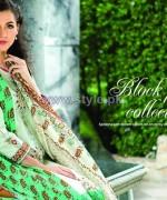 Al-Karam Textile Mid Summer Dresses 2014 For Women 10
