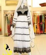 Azleena Faisal Semi-Formal Dresses 2014 For Girls 1