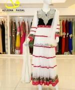 Azleena Faisal Semi-Formal Dresses 2014 For Girls 7