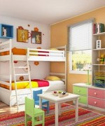 Best Bedding Decoration Ideas For Kids 007