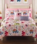 Best Bedding Decoration Ideas For Kids 008
