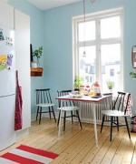 Best Ideas For Small Dining Room Decoration 002