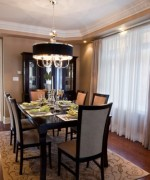 Best Ideas For Small Dining Room Decoration 006