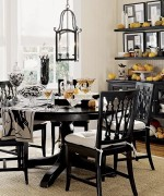 Best Ideas For Small Dining Room Decoration 009
